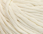 Fiber Content 100% Cotton, Off White, Brand ICE, Yarn Thickness 5 Bulky  Chunky, Craft, Rug, fnt2-51418