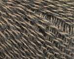 Fiber Content 70% Acrylic, 30% Wool, Brand ICE, Grey, Camel, Yarn Thickness 2 Fine  Sport, Baby, fnt2-52194