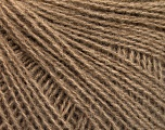 Fiber Content 70% Acrylic, 30% Wool, Brand ICE, Camel, Yarn Thickness 2 Fine  Sport, Baby, fnt2-52851