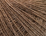 Fiber Content 70% Acrylic, 30% Wool, Brand ICE, Camel Melange, Yarn Thickness 2 Fine  Sport, Baby, fnt2-53917