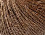 Fiber Content 55% Acrylic, 30% Wool, 15% Polyamide, Brand ICE, Brown Shades, Yarn Thickness 3 Light  DK, Light, Worsted, fnt2-54389
