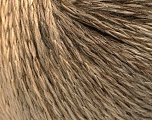Fiber Content 55% Acrylic, 30% Wool, 15% Polyamide, Brand ICE, Cream, Camel, Brown, Yarn Thickness 3 Light  DK, Light, Worsted, fnt2-54390