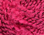 Fiber Content 100% Acrylic, Pink, Brand ICE, Yarn Thickness 5 Bulky  Chunky, Craft, Rug, fnt2-55160