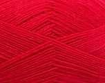 Fiber Content 75% Superwash Wool, 25% Polyamide, Brand ICE, Fuchsia, Yarn Thickness 1 SuperFine  Sock, Fingering, Baby, fnt2-55472