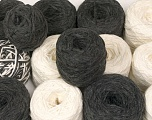 Custom Blends Please note that skein weight information given for this lot is average. Brand ICE, fnt2-56238