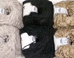 Fiber Content 100% Polyester, Mixed Lot, Brand ICE, Yarn Thickness 1 SuperFine  Sock, Fingering, Baby, fnt2-56298