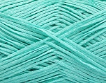 Fiber Content 100% Acrylic, Light Turquoise, Brand ICE, Yarn Thickness 2 Fine  Sport, Baby, fnt2-56708