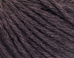 Fiber Content 50% Wool, 50% Acrylic, Maroon, Brand ICE, Yarn Thickness 4 Medium  Worsted, Afghan, Aran, fnt2-56750