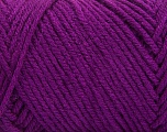 Items made with this yarn are machine washable & dryable. Fiber Content 100% Acrylic, Purple, Brand ICE, Yarn Thickness 4 Medium  Worsted, Afghan, Aran, fnt2-57431