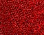 Trellis  Fiber Content 100% Polyester, Red, Brand ICE, Yarn Thickness 5 Bulky  Chunky, Craft, Rug, fnt2-58130