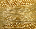 Fiber Content 100% Micro Fiber, Yellow, Brand YarnArt, Yarn Thickness 0 Lace  Fingering Crochet Thread, fnt2-17310