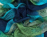 Fiber Content 100% Acrylic, Turquoise, Navy, Khaki, Brand ICE, Green, Yarn Thickness 6 SuperBulky  Bulky, Roving, fnt2-20685