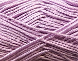 Fiber Content 100% Baby Acrylic, Light Lilac, Brand ICE, Yarn Thickness 2 Fine  Sport, Baby, fnt2-22536
