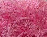 Fiber Content 100% Polyester, Light Pink, Brand ICE, Yarn Thickness 5 Bulky  Chunky, Craft, Rug, fnt2-22720
