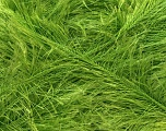 Fiber Content 100% Polyester, Brand ICE, Green, Yarn Thickness 5 Bulky  Chunky, Craft, Rug, fnt2-22740