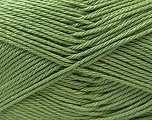 Fiber Content 100% Mercerised Cotton, Khaki, Brand Ice Yarns, Yarn Thickness 2 Fine  Sport, Baby, fnt2-23785