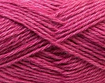 Fiber Content 70% Dralon, 30% Alpaca, Pink, Brand ICE, Yarn Thickness 4 Medium  Worsted, Afghan, Aran, fnt2-25379