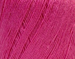 Fiber Content 50% Linen, 50% Viscose, Pink, Brand Ice Yarns, Yarn Thickness 2 Fine  Sport, Baby, fnt2-27263