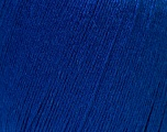 Fiber Content 50% Viscose, 50% Linen, Brand ICE, Bright Blue, Yarn Thickness 2 Fine  Sport, Baby, fnt2-27267