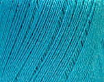 Fiber Content 50% Viscose, 50% Linen, Light Turquoise, Brand ICE, Yarn Thickness 2 Fine  Sport, Baby, fnt2-27270