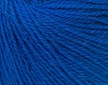Fiber Content 100% Alpaca, Brand Ice Yarns, Blue, Yarn Thickness 2 Fine  Sport, Baby, fnt2-31869