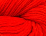 In this yarn a 100% Wool yarn is used. Dyeing process is totally hand made with natural plants and NO chemicals were used. For this reason, please be advised that some white parts may remain. Fiber Content 100% Wool, Orange, Brand ICE, Yarn Thickness 5 Bulky  Chunky, Craft, Rug, fnt2-32039