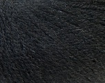 This is an excellent yarn with high-content of Alpaca, Mohair, and Merino Wool. Works excellent for your fine-weight patterns with more than 30 plain and melange colors. Fiber Content 40% Merino Wool, 30% Acrylic, 20% Alpaca, 10% Mohair, Brand ICE, Black Melange, Yarn Thickness 2 Fine  Sport, Baby, fnt2-33532