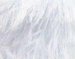 Fiber Content 100% Polyamide, Optical White, Brand KUKA, Yarn Thickness 5 Bulky  Chunky, Craft, Rug, fnt2-35173