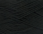 Outlast is a fiber technology that continuously interacts with a body's microclimate to moderate temperature from being too hot or too cold. Fiber Content 60% Micro Acrylic, 40% Outlast, Brand Ice Yarns, Black, Yarn Thickness 4 Medium  Worsted, Afghan, Aran, fnt2-37304