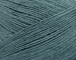 Fiber Content 60% Baby Alpaca, 25% Merino Wool, 15% Nylon, Light Blue, Brand ICE, Yarn Thickness 2 Fine  Sport, Baby, fnt2-38232
