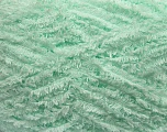Fiber Content 100% Micro Fiber, Light Mint Green, Brand ICE, fnt2-41762