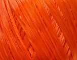 Fiber Content 100% Viscose, Orange, Brand ICE, fnt2-41947