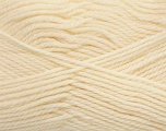 Fiber Content 100% Virgin Wool, Brand ICE, Cream, Yarn Thickness 3 Light  DK, Light, Worsted, fnt2-42302