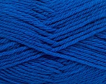 Fiber Content 50% Polyamide, 50% Acrylic, Brand ICE, Blue, Yarn Thickness 3 Light  DK, Light, Worsted, fnt2-42374