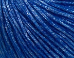 Fiber Content 50% Acrylic, 50% Polyamide, Brand ICE, Blue, Yarn Thickness 4 Medium  Worsted, Afghan, Aran, fnt2-42752