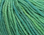 AUSTRALIA PURE MERINO is a worsted weight 100% superwash merino yarn. Projects knit and crocheted in  are machine washable! Lay flat to dry. Fiber Content 100% Superwash Merino Wool, Brand Ice Yarns, Green Shades, Yarn Thickness 4 Medium  Worsted, Afghan, Aran, fnt2-43355