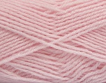 Fiberinnhold 70% Akryl, 30% Ull, Powder, Brand Ice Yarns, Yarn Thickness 2 Fine  Sport, Baby, fnt2-43392
