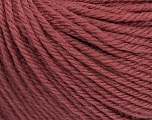 Machine washable pure merino wool. Lay flat to dry Fiberinnhold 100% Superwash Merino Wool, Rose Pink, Brand Ice Yarns, Yarn Thickness 4 Medium  Worsted, Afghan, Aran, fnt2-43500