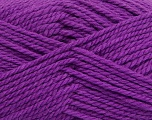 Fiberinnhold 60% Virgin ull, 40% Akryl, Lavender, Brand Ice Yarns, Yarn Thickness 5 Bulky  Chunky, Craft, Rug, fnt2-43580