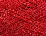 Composition 82% Viscose, 18% Polyamide, Red, Brand Ice Yarns, fnt2-44158