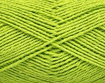Fiber Content 100% Cotton, Light Green, Brand ICE, Yarn Thickness 3 Light  DK, Light, Worsted, fnt2-44327