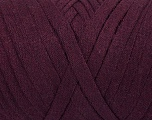 Composition 100% Recycled Cotton, Maroon, Brand Ice Yarns, fnt2-44913