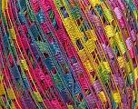 Trellis  Fiber Content 100% Polyester, Yellow, Pink, Lilac, Brand ICE, Green, Blue, Yarn Thickness 5 Bulky  Chunky, Craft, Rug, fnt2-46975