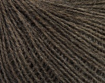 Fiber Content 70% Acrylic, 30% Wool, Brand ICE, Dark Camel, Yarn Thickness 2 Fine  Sport, Baby, fnt2-47261