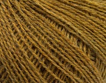 Fiber Content 70% Acrylic, 30% Wool, Brand ICE, Green Melange, Yarn Thickness 2 Fine  Sport, Baby, fnt2-47270