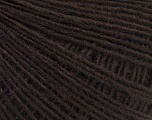 Fiber Content 70% Acrylic, 30% Wool, Brand ICE, Coffee Brown, Yarn Thickness 2 Fine  Sport, Baby, fnt2-47446