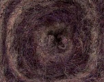 Fiber Content 48% Acrylic, 36% Wool, 16% Polyamide, Pink Shades, Maroon, Brand ICE, Yarn Thickness 3 Light  DK, Light, Worsted, fnt2-48368