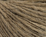 Fiber Content 60% Acrylic, 40% Wool, Brand ICE, Camel, Yarn Thickness 3 Light  DK, Light, Worsted, fnt2-48748