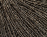 Fiber Content 60% Acrylic, 40% Wool, Brand ICE, Dark Camel, Yarn Thickness 3 Light  DK, Light, Worsted, fnt2-48755