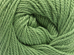 Fiber Content 45% Alpaca, 30% Polyamide, 25% Wool, Light Green, Brand ICE, Yarn Thickness 3 Light  DK, Light, Worsted, fnt2-51734